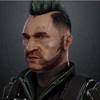 Orlex Jaeger circa 3028