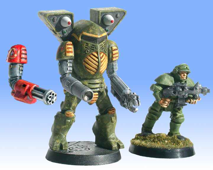BattleTech Mech Pictures Mostly from the Internet