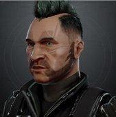Orlex Jaeger